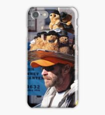 Groundhog gathering iPhone Case/Skin
