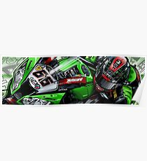 Sykes #66 Poster