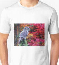 Scanning T-Shirt