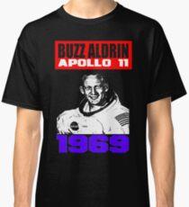 BUZZ ALDRIN Classic T-Shirt