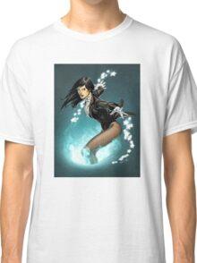 Zatanna Classic T-Shirt