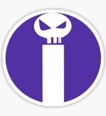 Revenge Society! Sticker
