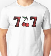 Luck Sevens Unisex T-Shirt