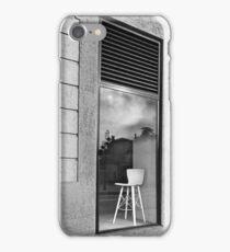 Window seat. iPhone Case/Skin