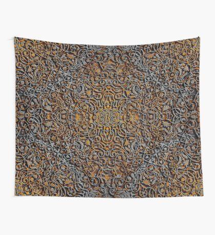 Magic 16 Wall Tapestry