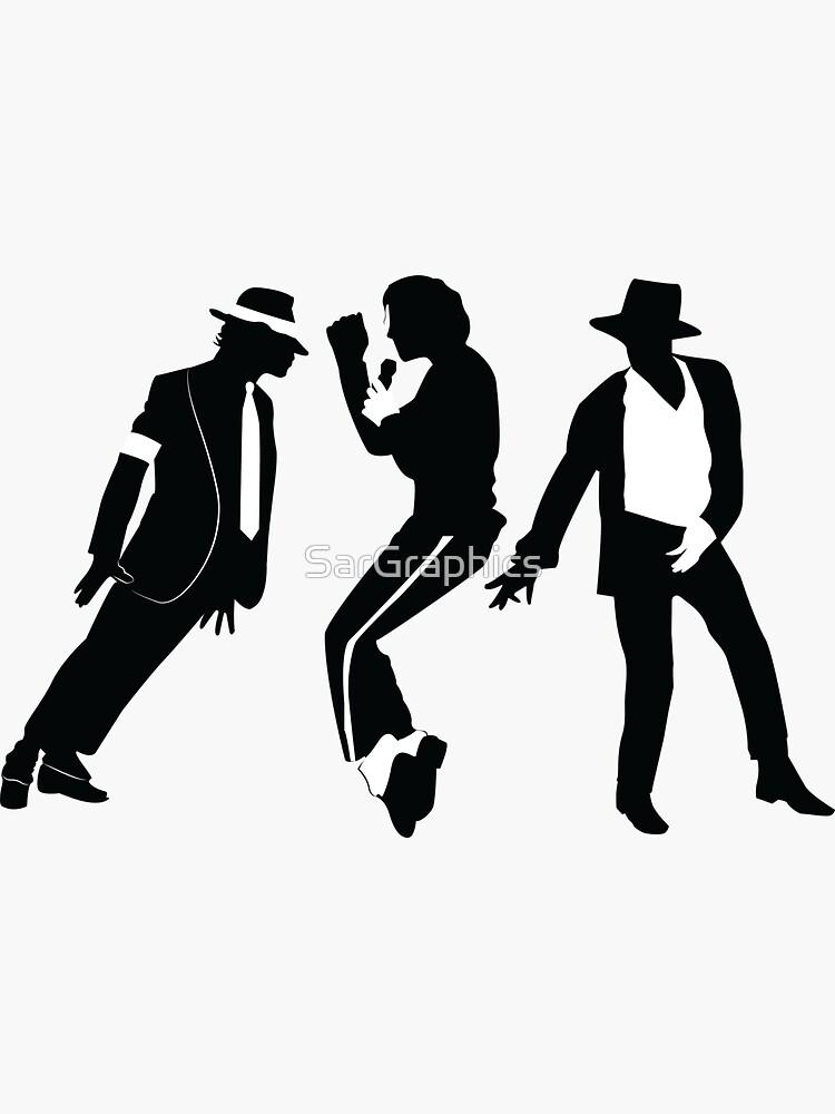 Michael Jackson de SarGraphics