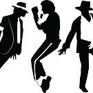 «Michael Jackson» de SarGraphics