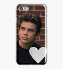 Hayes Grier iPhone Case/Skin