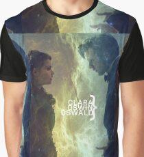 Clara Oswin Oswald Graphic T-Shirt
