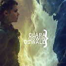 Clara Oswin Oswald by akshevchuk