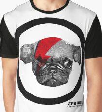 Pee Wee Starpug Graphic T-Shirt