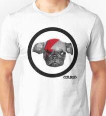 Pee Wee Starpug Unisex T-Shirt
