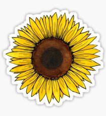 Freitag Glänzender Sticker