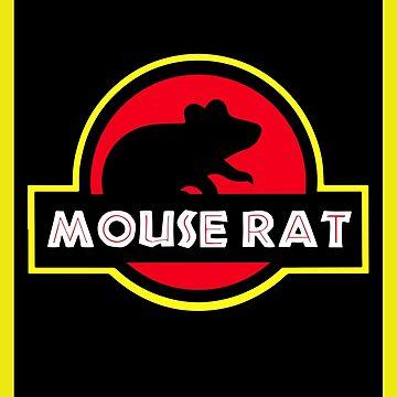 Mouse Rat JP by zcrb