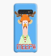 Meep Meep! Case/Skin for Samsung Galaxy