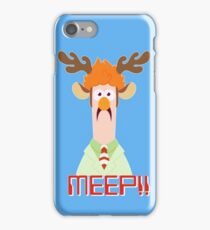 Meep Meep! iPhone Case/Skin
