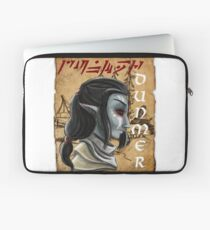 Dunmer Laptop Sleeve