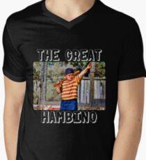the great hambino - the sandlot T-Shirt