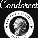 Condorcet, Democratizing science since 1794 by Orth
