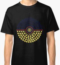 Umbreon Pokeball Classic T-Shirt