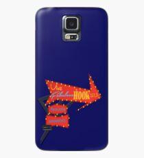 Visit Fabulous Hook Isle Case/Skin for Samsung Galaxy