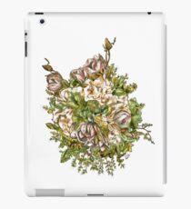 Magnolias & Hydrangeas iPad Case/Skin