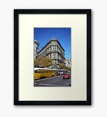 San Francisco 2007 Framed Print