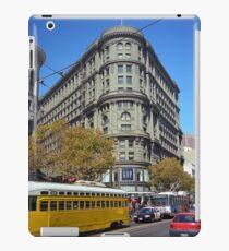 San Francisco 2007 iPad Case/Skin
