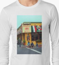 San Francisco Colors 2007 Long Sleeve T-Shirt
