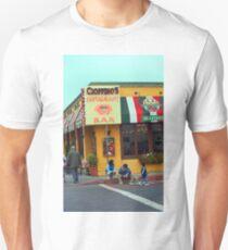 San Francisco Colors 2007 Unisex T-Shirt