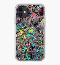 Death Clocke iPhone Case