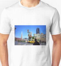 San Francisco Powell Street 2007 Unisex T-Shirt