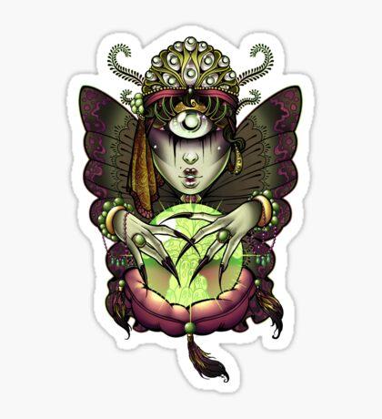 The Prophet Sticker