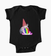 Gravity Falls- Barfing Gnome Kids Clothes