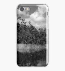 Everglades Palms iPhone Case/Skin