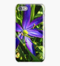 Purple Goddess iPhone Case/Skin