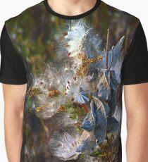 Seedpod Graphic T-Shirt