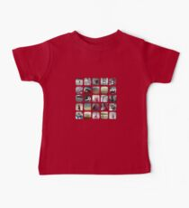 TTV Collective Baby Tee