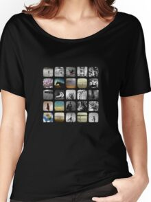 TTV Collective Women's Relaxed Fit T-Shirt