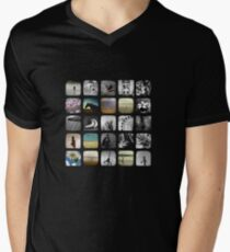 TTV Collective Men's V-Neck T-Shirt