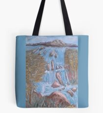 Streams of Living Water Tote Bag