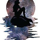 «Sirena - Galaxy» de SarGraphics