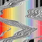 Broken Rainbows by Stove  Aya