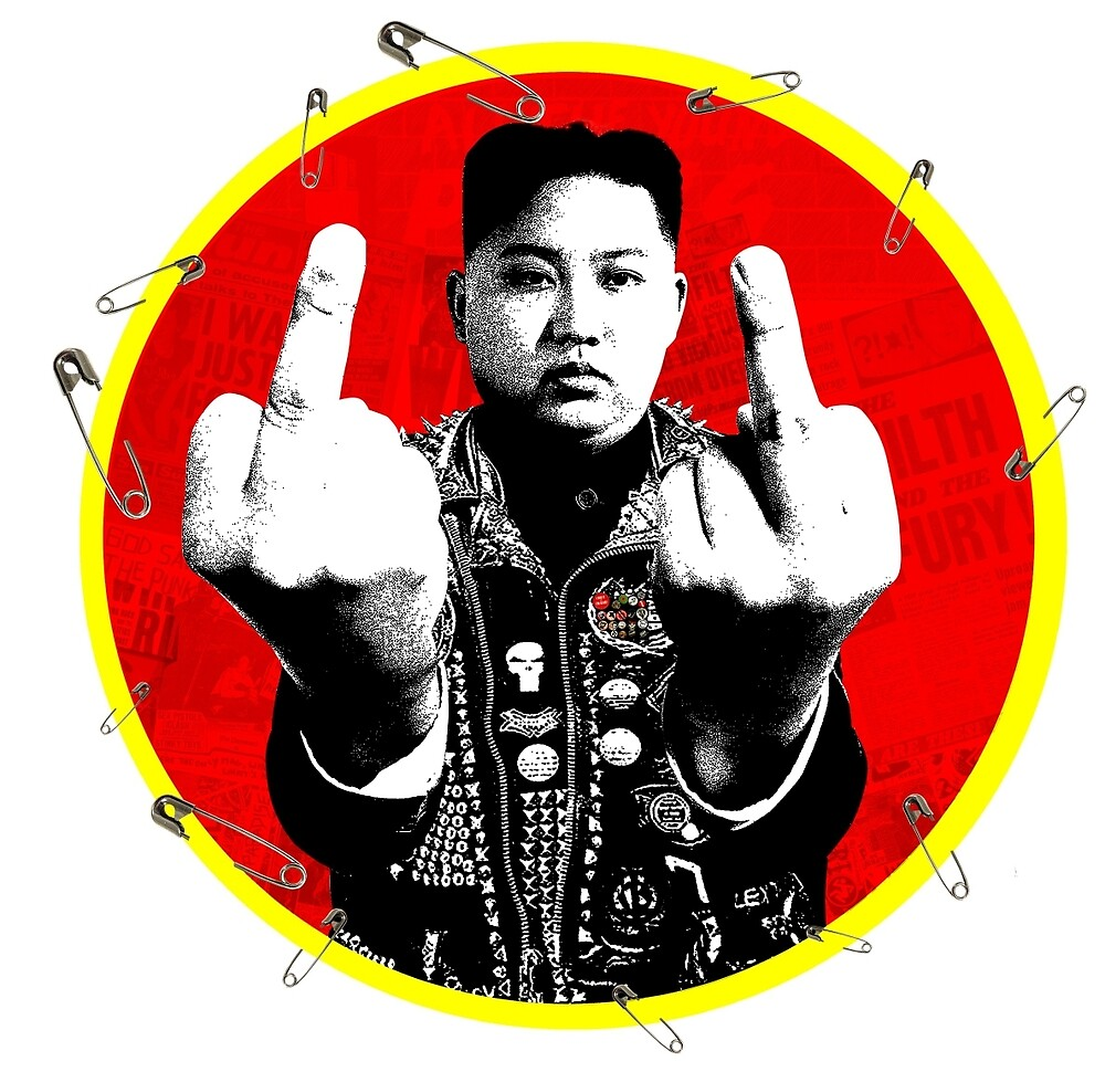 Kim Rock ! by JIMMYBUDIMAN