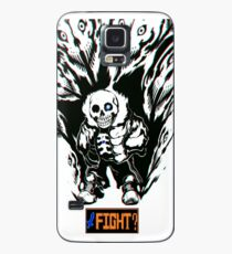 Sans Challenges You Case/Skin for Samsung Galaxy