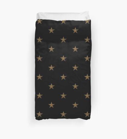 Wild Star  Duvet Cover