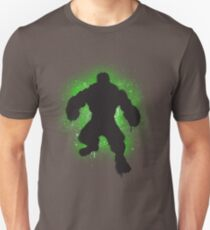 Hulk SMASH Banksy! T-Shirt