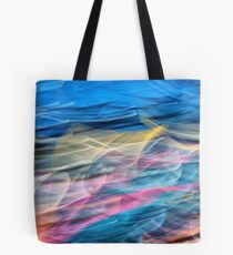 the colors of Salvatore Tote Bag