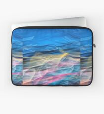 the colors of Salvatore Laptop Sleeve