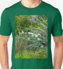 Spring Native Garden Unisex T-Shirt